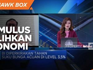 Ekonom: Stimulus PPnBM & DP Rumah 0% Tak Dorong Ekonomi