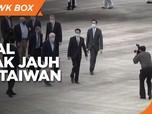 Hadapi Tekanan China, Taiwan Kembangkan Rudal Jarak Jauh
