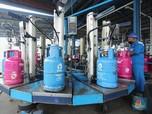 Potret Stok LPG Pertamina di Kala Ramadan 2021