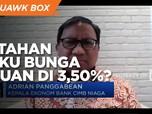 Jaga Stabilitas Rupiah, BI Diproyeksi Tahan BI7DRR di 3,50%
