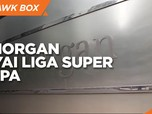 JP Morgan Biayai Liga Super Eropa