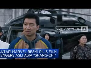 Marvel Resmi Rilis Film  Avengers Asli Asia