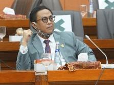 Sstt..!! Menantu Wapres Juga Diisukan Jadi Menteri Investasi