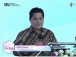 Erick Soal Hari Kartini: Saya Selalu Membayangkan Ibu Saya