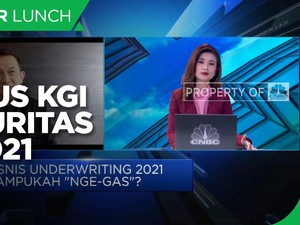 3 IPO & Promosikan Formosa Bond, Fokus KGI Sekuritas di 2021