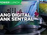 Uang Digital Bank Sentral Distrupsi Sistem Perbankan?