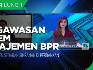 Cegah Fraud di BPR, LPS Perkuat Pengawasan Sistem Manajemen