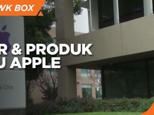 Apple Umumkan Fitur dan Produk Baru di iPad & iMac
