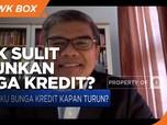 Ekonom: Bank Dengan CoF Tinggi Sulit Turunkan Bunga Kredit