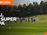 Jegal Liga Super Eropa, UEFA Jajaki Pembiayaan dari Centricus