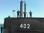 Ada Isu Kapal Selam KRI Nanggala-402 Ditemukan, Ini Kata TNI
