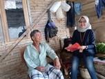 Semangat Kartini BRI Bangkitkan UMKM Terdampak Gempa Mamuju