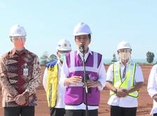 Wow! Industri Kaca Terbesar ASEAN Dibangun di RI Mei 2021