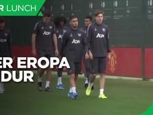 Klub Inggris Mundur, Liga Super Eropa Diundur