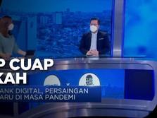 'Perang Bank Digital' Dimulai, Ini Strategi Tempur BRI Agro