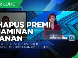 LPS Siap Hapus Premi Penjaminan Bank 1 Tahun, Ini Syaratnya