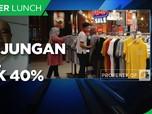 Mudik Dilarang, APPBI Targetkan Kunjungan Mal Naik 40%