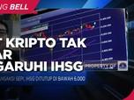 Panin AM: Minat Investor ke Aset Kripto Tak Pengaruhi IHSG