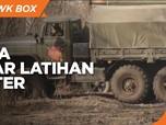Tangkal Serangan Udara, Rusia Gelar Latihan Militer Bersama