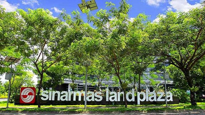 Sinarmas Land/dok Sinarmas