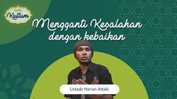Berlomba Kebaikan di Bulan Ramadhan untuk Menghapus Keburukan