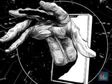 Waspada Data & Uangmu Dirampok, Hapus 8 Aplikasi Android Ini