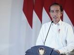 Di Depan Joe Biden, Jokowi Pamer RI Atasi Kebakaran Hutan