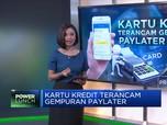 Bisnis Kartu Kredit Tiarap Dihantam Shopee Paylater Cs?