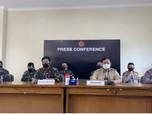 Prabowo: India & Korsel Siap Bantu Pencarian KRI Nanggala-402