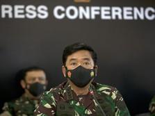 Panglima TNI & Kapolri Terbang ke Papua Sore ini, Gegara OPM?