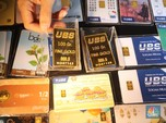 Bikin Kaget! Harga Emas di Pegadaian Ada yang Meroket 9%