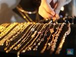 Cek Harga Emas di Pegadaian Saat Hari Raya Idul Fitri