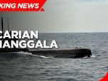 Penjelasan Kapuspen TNI Soal Pencarian KRI Nanggala-402