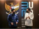 Erick Bersih-bersih! 19 BUMN Direstrukturisasi, 7 Mau Ditutup