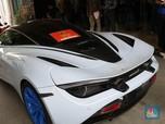 BMW, Ferrari, dan 21 Mobil Mewah Bos Investasi Ilegal EDCCash