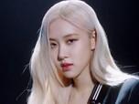 Daebak! Rose BLACKPINK Cetak Sejarah di Dunia Musik Korea