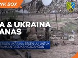 Rusia & Ukraina Memanas, China Peringatkan AS
