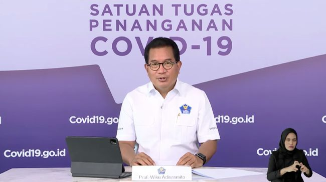 Ngeri!  Ada Bahaya Besar Hantu Indonesia di Covid-19