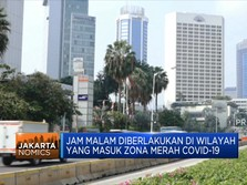 2.659 RT di Jakarta Kena Jam Malam