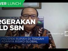 BI: Pergerakan Yield SBN Masih Terukur & Atraktif