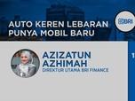 Live Now! Auto Keren Lebaran Punya Mobil Baru
