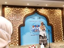 Sambut Ramadhan, BRI Salurkan Donasi Ke Masjid Istiqlal