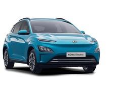 Hyunda Setop Produksi Mobil Listrik Kona di Korsel, Kenapa?