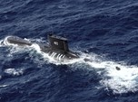 AS Kirim Pesawat Militer ke RI Cari Kapal Selam KRI Nanggala