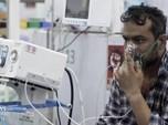 Alert! Dari 127 WN India yang Masuk RI, 12 Positif Covid