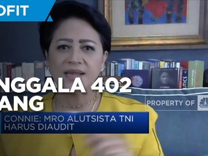 KRI Nanggala 402 Hilang, Pengamat: MRO TNI Harus Diaudit