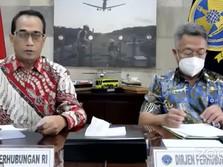 Menhub: Penerbangan Penumpang dari India tak akan Diizinkan!