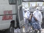 RI & 8 Negara Ini Coronanya Masih Meledak Parah