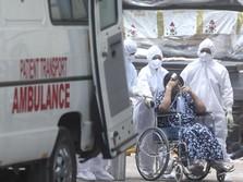 Kabur Dari Negaranya, 32 WN India Ditolak Masuk Indonesia