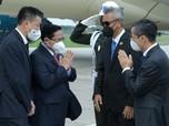 PM Vietnam Tiba di Jakarta, Sowan Presiden Jokowi Sore ini